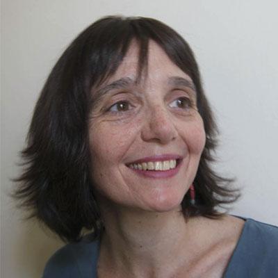 Diana Villanueva Romero