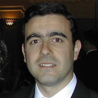 José Manuel Vaquero Martínez