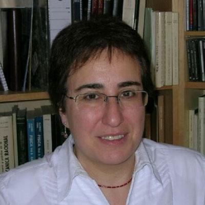 María Luisa Cancillo Fernández
