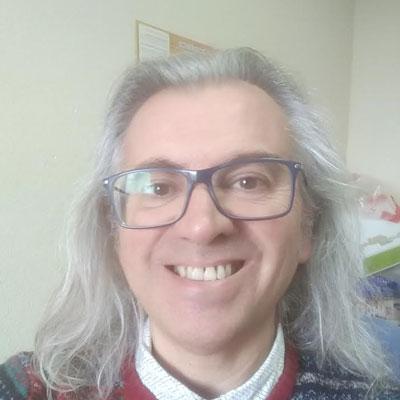 Rosendo Vilchez Gómez